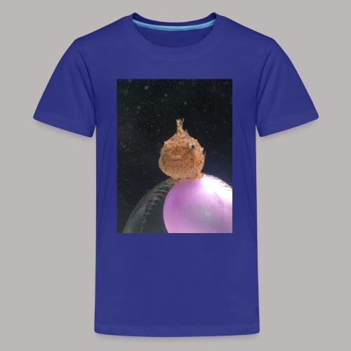 BubbleBoy - Kids' Premium T-Shirt