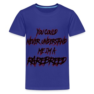 RAREBREED DESIGN - Kids' Premium T-Shirt