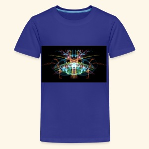 Light - Kids' Premium T-Shirt