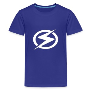 Static - Kids' Premium T-Shirt