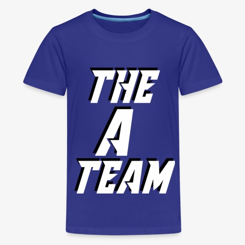 THE A TEAM - Kids' Premium T-Shirt