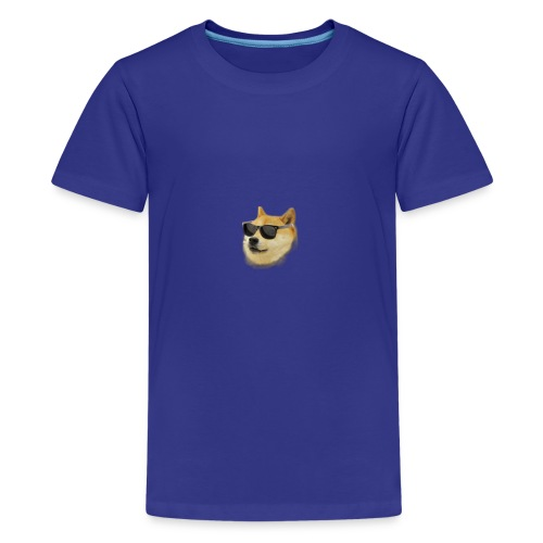 Small Doge - Kids' Premium T-Shirt