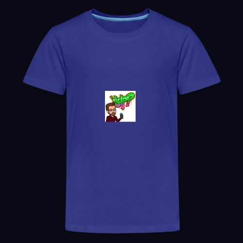 Shyanne Hayes Merch - Kids' Premium T-Shirt