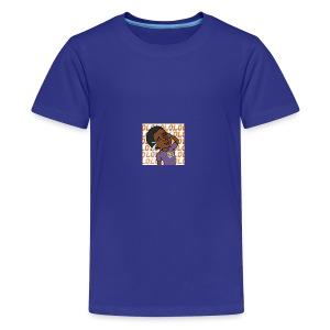 The LOL Shirt - Kids' Premium T-Shirt