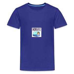 5E5A993E CA52 4059 BD18 9DAE6FE72F9B - Kids' Premium T-Shirt