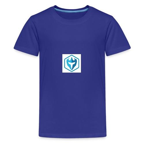 37670EF3 8C4B 4140 BB20 F4A364FFB103 - Kids' Premium T-Shirt