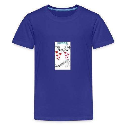 Gasani - Kids' Premium T-Shirt