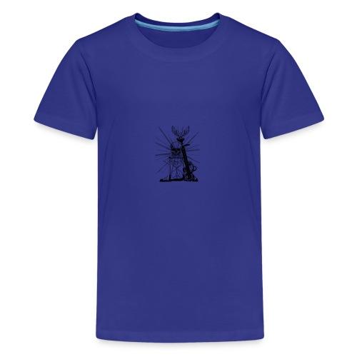 sandsnake - Kids' Premium T-Shirt