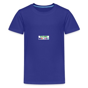 Young Writers - Kids' Premium T-Shirt