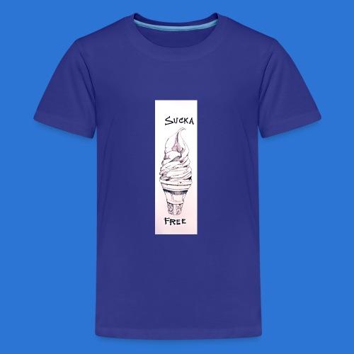 Sucka Free - Kids' Premium T-Shirt