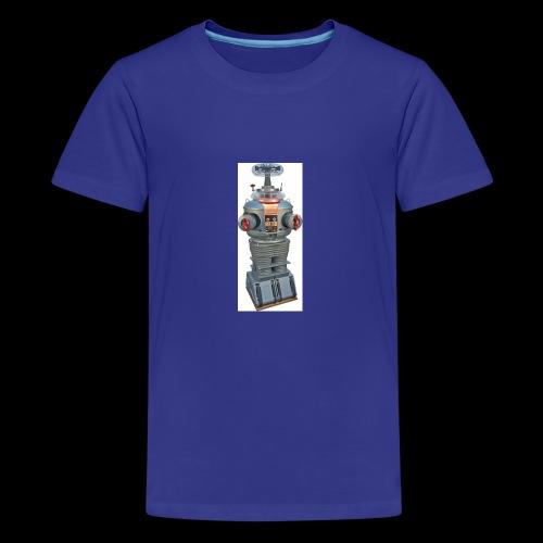 vacile droid - Kids' Premium T-Shirt
