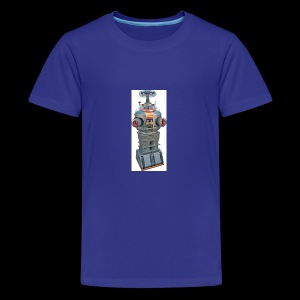 vacile droid - Kids' Premium T-Shirt