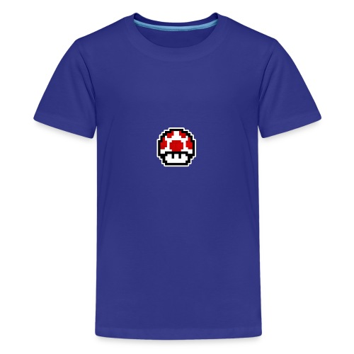 NerdyPlayz YouTube Gear! - Kids' Premium T-Shirt