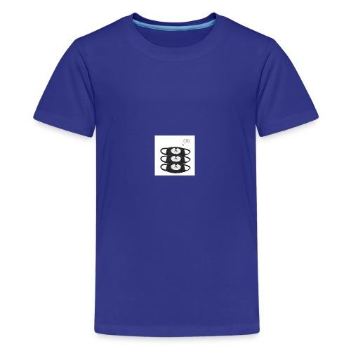 61ftiy1wpOL SY355 - Kids' Premium T-Shirt