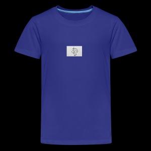 Sound Journey - Kids' Premium T-Shirt