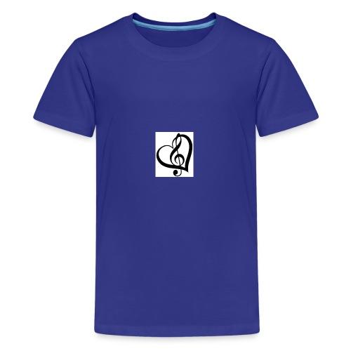 39C2E14D 5721 4FB5 B78E A41B846DFFA8 - Kids' Premium T-Shirt