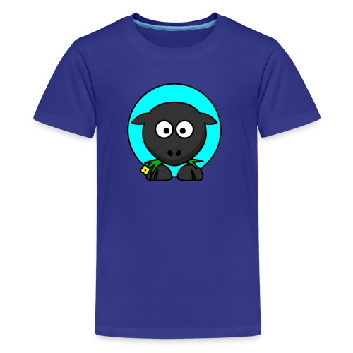 Sheepy's Shirt - Kids' Premium T-Shirt