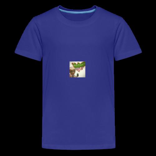 IMG 20171122 154003 102 - Kids' Premium T-Shirt