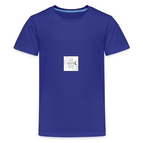 30AD56F3 E522 488B 9ED4 166E130A7C3E - Kids' Premium T-Shirt