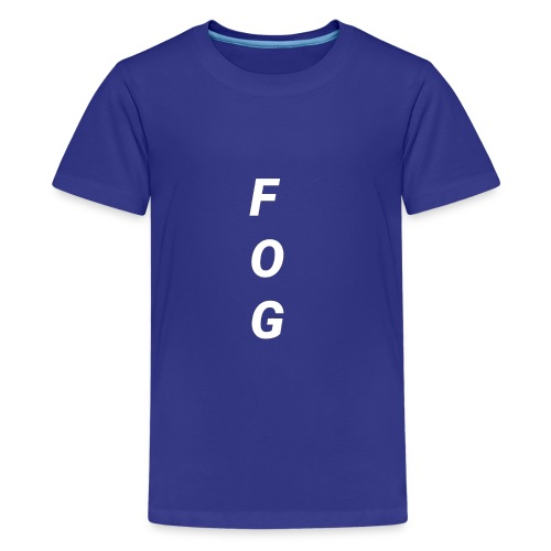 FOG - Kids' Premium T-Shirt