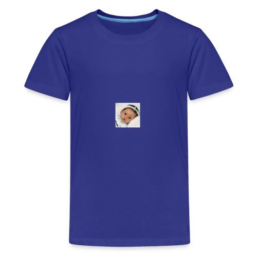 makeup - Kids' Premium T-Shirt