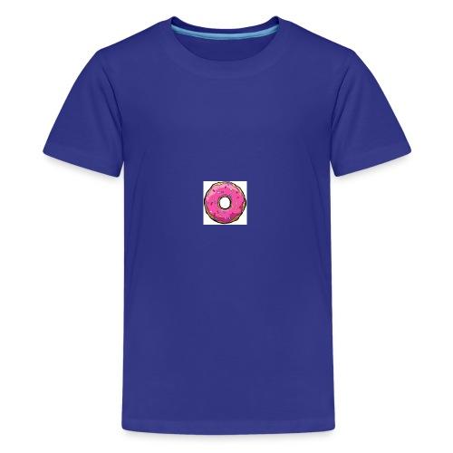 DONUT FOR ENTERPRISE - Kids' Premium T-Shirt