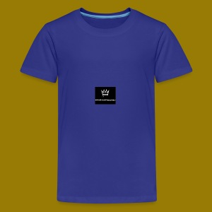 kingTaco - Kids' Premium T-Shirt