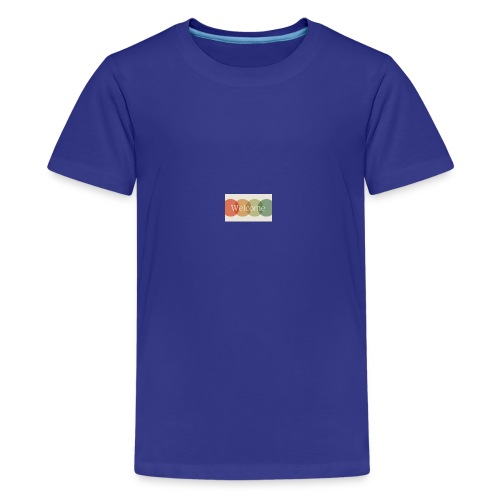 images 1 - Kids' Premium T-Shirt