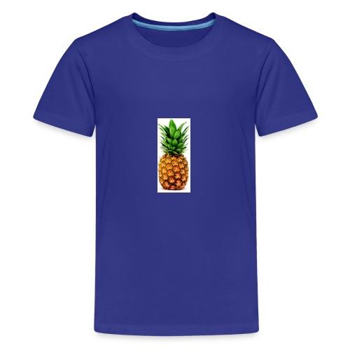 Pineapple merch - Kids' Premium T-Shirt