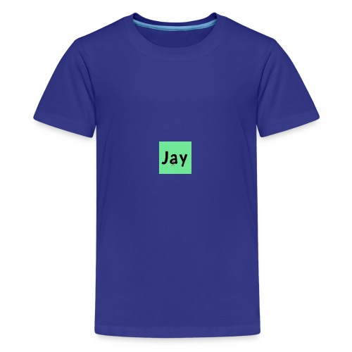 Janimations - Kids' Premium T-Shirt