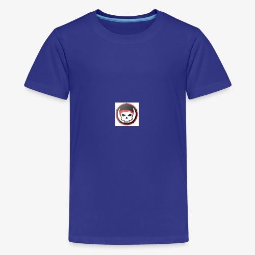 photo 2 - Kids' Premium T-Shirt