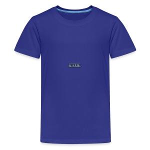 raidimage1 - Kids' Premium T-Shirt