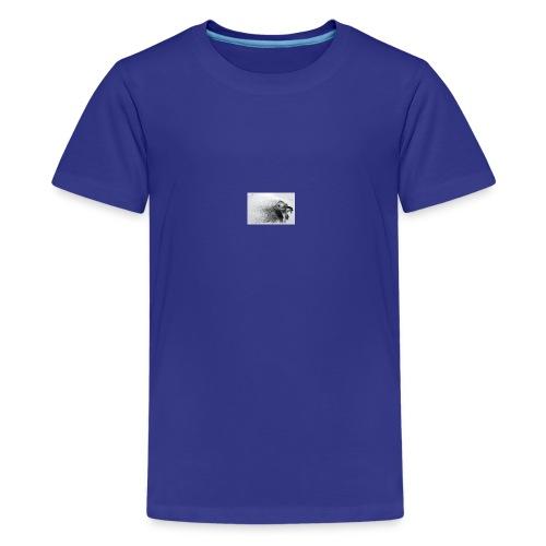 baboon - Kids' Premium T-Shirt