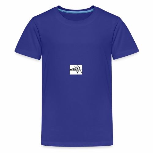 thebeast - Kids' Premium T-Shirt