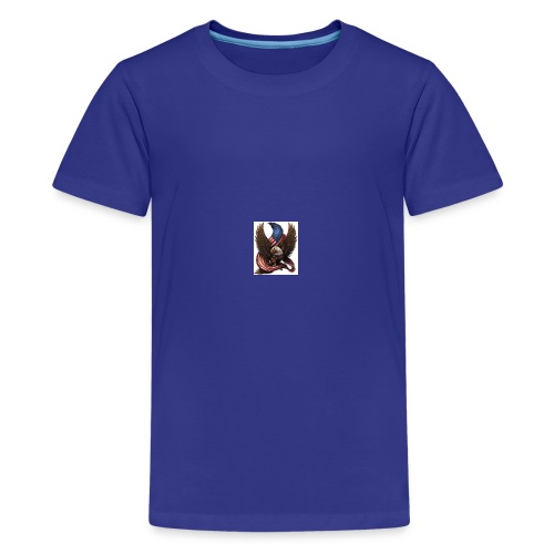 th 8 - Kids' Premium T-Shirt