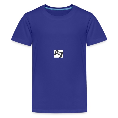 EA99EA3A F011 477D 834C DC27D163A607 - Kids' Premium T-Shirt