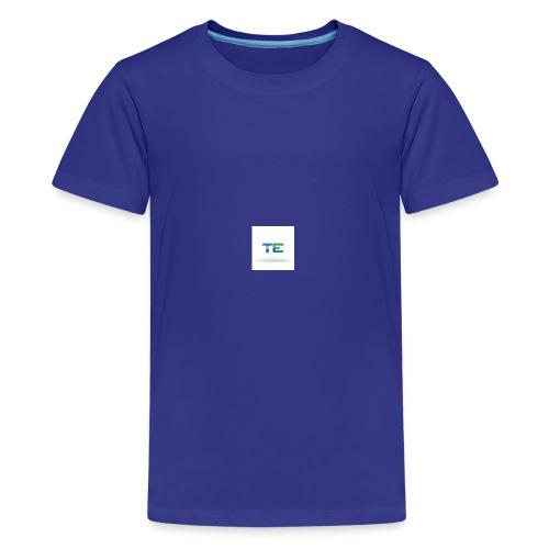 TElder.com - Kids' Premium T-Shirt