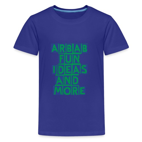 64EF8BB2 2D8E 4DAD B9E4 4F8CCBBF34C5 - Kids' Premium T-Shirt