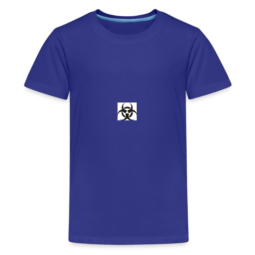 typical bulldog - Kids' Premium T-Shirt