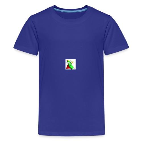 de king of pickels - Kids' Premium T-Shirt