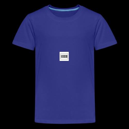 COLDBLOOD - Kids' Premium T-Shirt