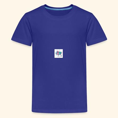 LAN BAND DISS TRACKS MAKERS - Kids' Premium T-Shirt