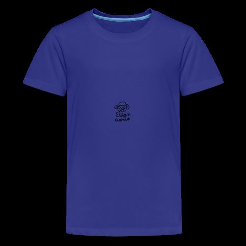 hand drawn merch - Kids' Premium T-Shirt