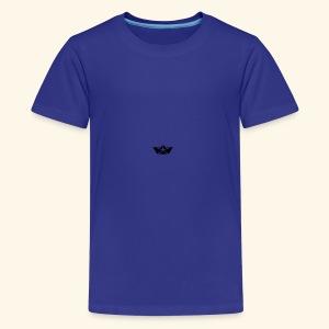 Paper Boat - Kids' Premium T-Shirt