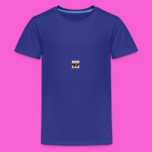 Will's Old Instagram Logo - Kids' Premium T-Shirt