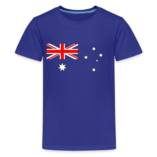 australia - Kids' Premium T-Shirt