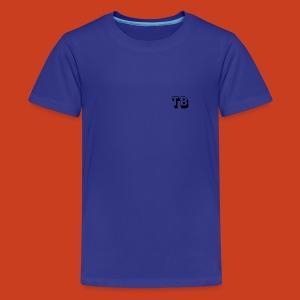 TB - Kids' Premium T-Shirt