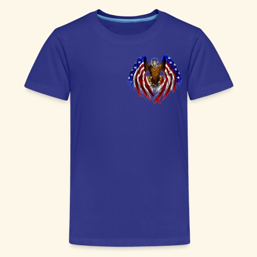 Bricens Merch - Kids' Premium T-Shirt