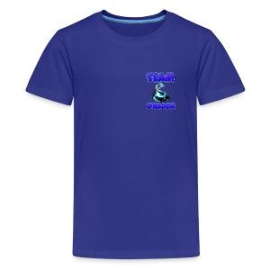 Team Blue Dragon - Kids' Premium T-Shirt