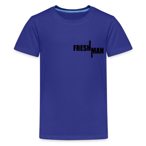 Freshman co. 3 - Kids' Premium T-Shirt